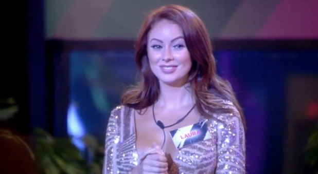 Laura Carter is put up for eviction, Big Brother 7 June