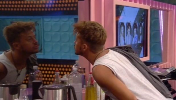 Ryan Ruckledge, Big Brother Channel 5