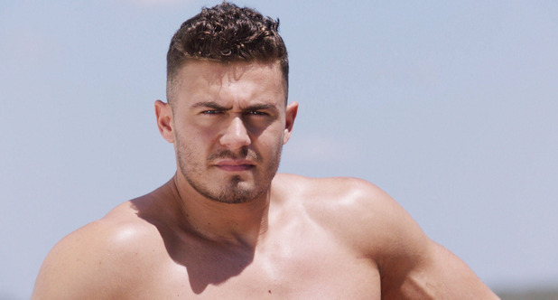 James Khan, Love Island 15 June