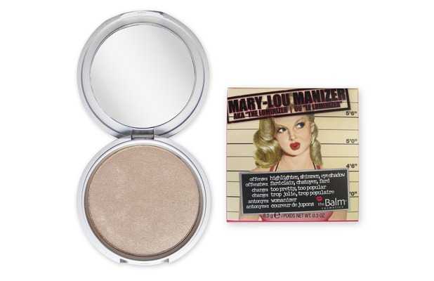 theBalm Mary Lou Manizer £17.50, 14th June 2016