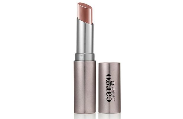 Cargo Essential Lip Color in Las Vegas, £13, 14th June 2016