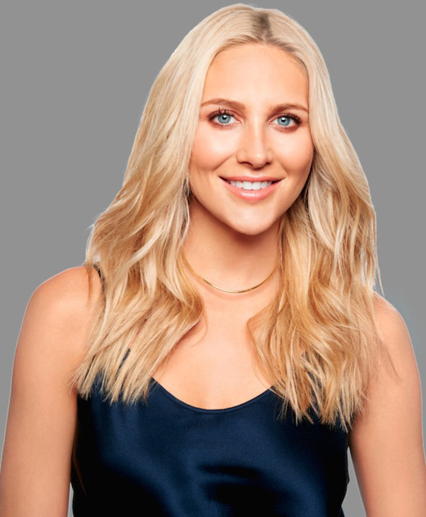 Made In Chelsea's Stephanie Pratt announced as the new face of Matrix Haircare, 16th June 2016