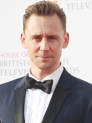 The British Academy Television Awards (BAFTAs) 2016 held at the Royal Festival Hall - Arrivals Tom Hiddleston