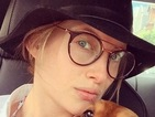 Made In Chelsea's Rosie Fortescue goes completely make-up free on Instagram, looks flawless!