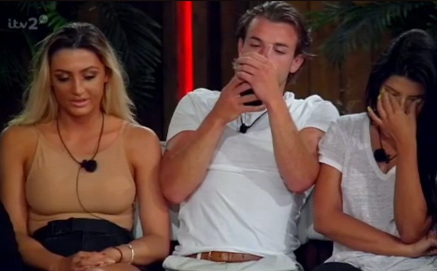 Love Island Episode 24: Malin Andersson is dumped