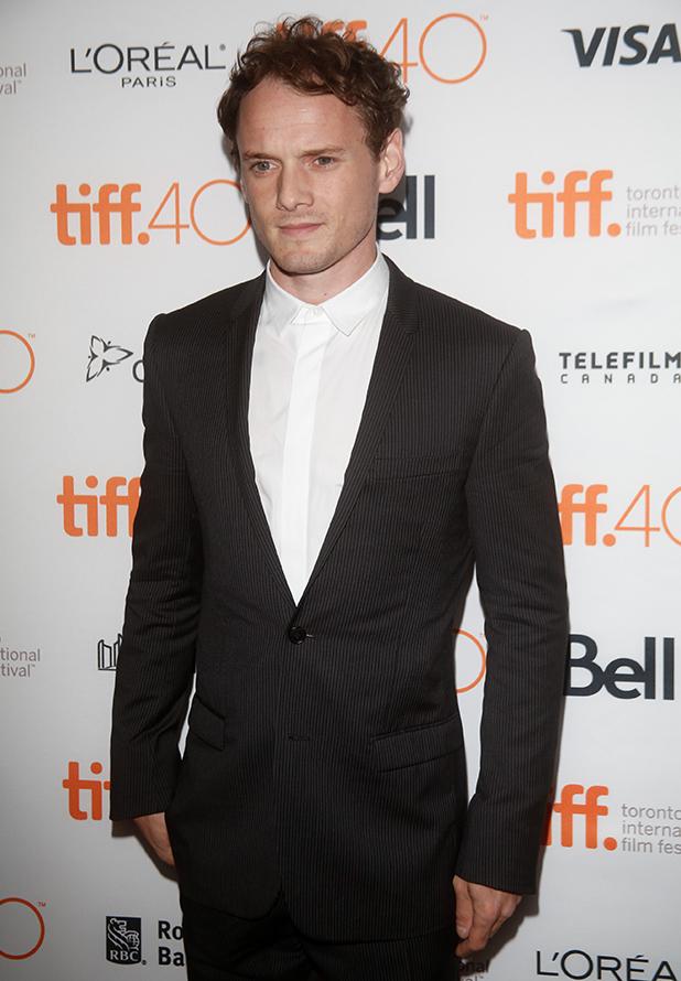 Toronto International Film Festival - Green Room - Premiere Anton Yelchin