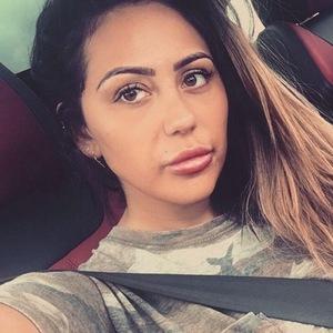 Sophie Kasaei selfie, Instagram 28 June