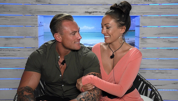 Love Island episode 32: Sophie and Tom back together