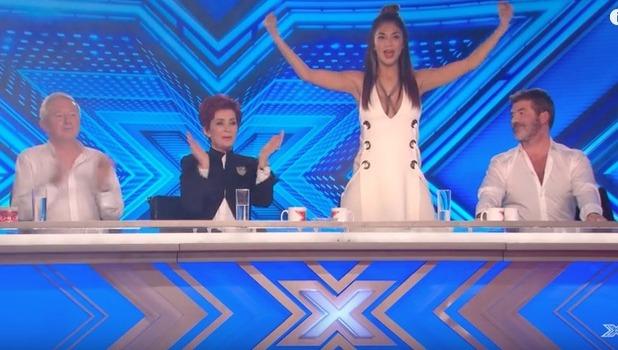 The X Factor 2016 sneak peek video - 27 June 2016