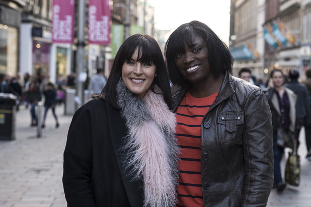 Andi Osho and Anna Richardson are looking at the Secrets of Online Shopping: Suppershoppers Special.