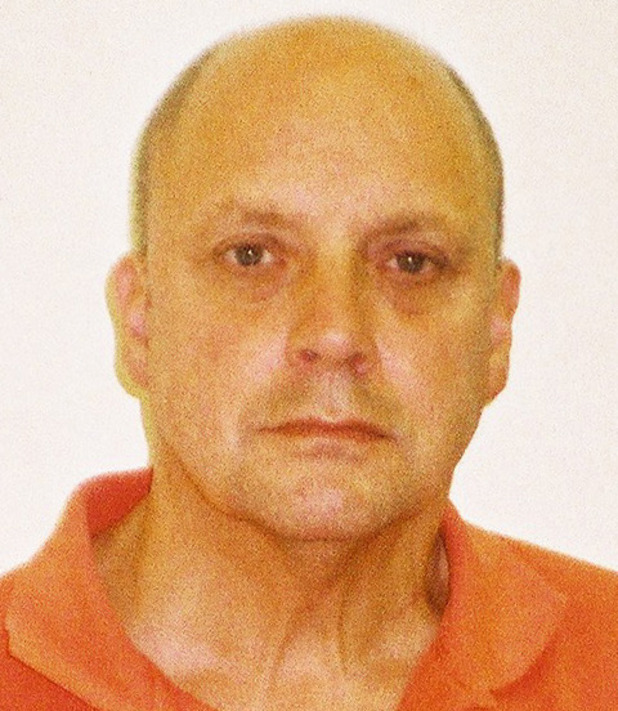 Steven Hearl finally paid for his crime, 28 years after he raped Sam Foley