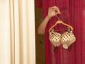 Most women just wear two bras on heavy rotation