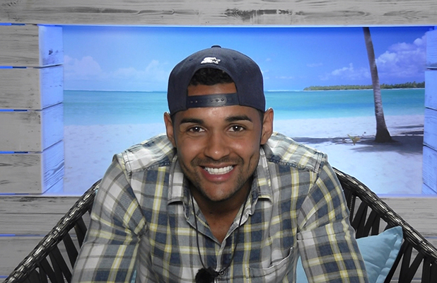 Love Island Episode 30: Troy bonds with Tina