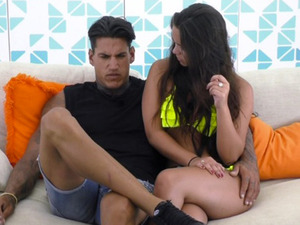 Love Island episode 36: Emma finds out about Terry's talk with Malin