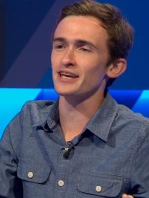 Luke Marsden, Big Brother's Bit On The Side 5 July