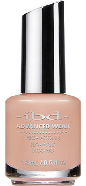 LBD Advanced Wear Pro Lacquer in Indie Oasis