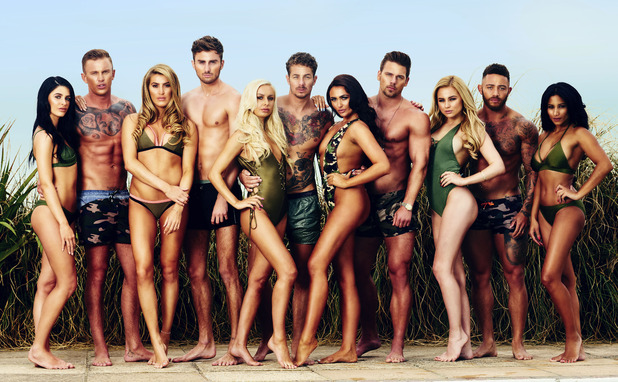 Ex On The Beach 5 cast confirmed: The Exes 4 July