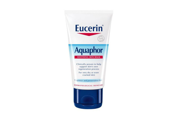 Eucerin Aquaphor Soothing Skin Balm £9, 7th July 2016