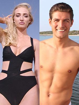 Love Island episode 40: Adam Jukes and Lauren Whiteside