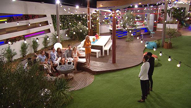 Love Island episode 37: Lauren decides between Troy and Adam
