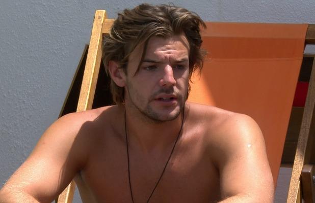 Love Island episode 38: Nathan Massey