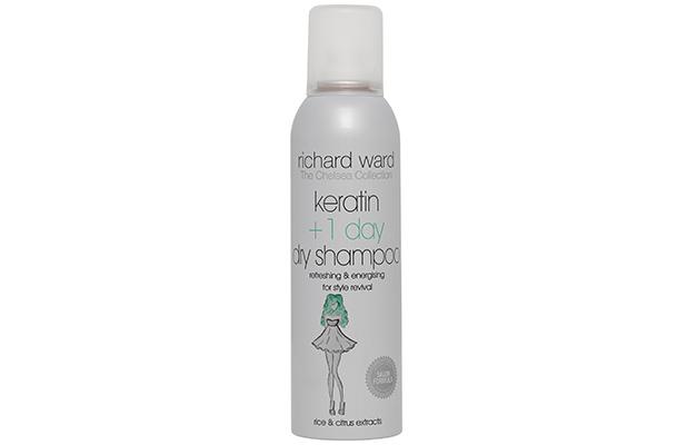 Richard Ward Keratin Dry Shampoo