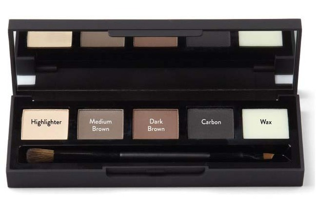 High Definition Eye & Brow Palette in Vamp £30, 13th July 2016