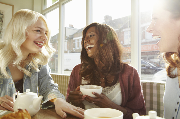 Making a cup of tea is the ultimate compatibility test for couples, according to a new study