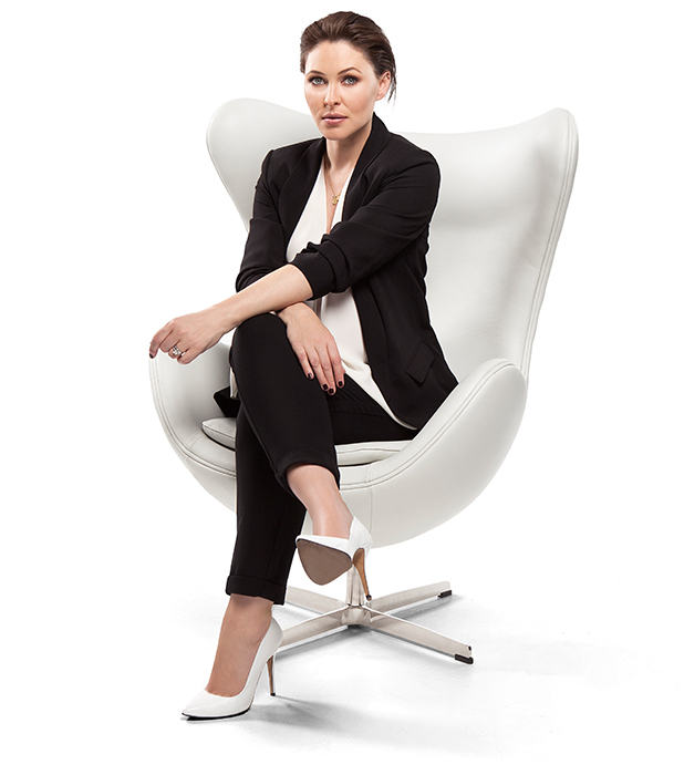 CBB Summer 2016: Emma Willis publicity photo