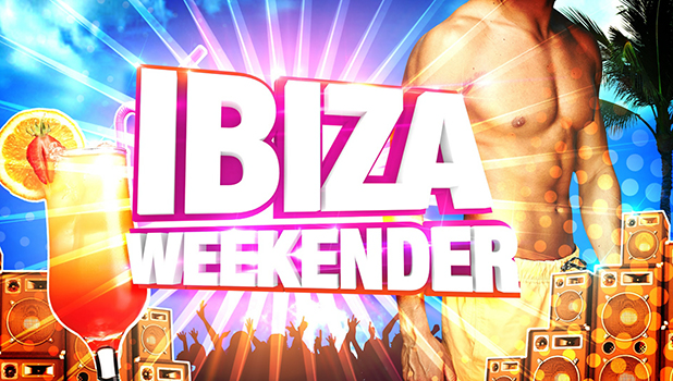 Ibiza Weekender is back for a sixth series, 2016