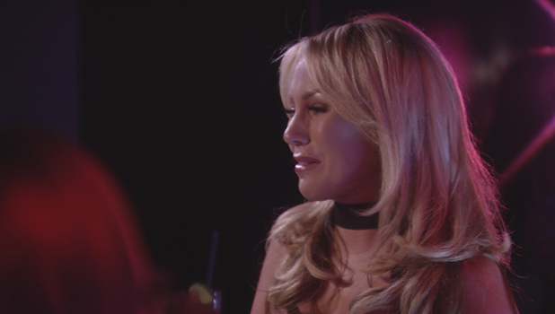 TOWIE series 18, Episode 1 Kate Wright and Dan Edgar