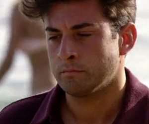 TOWIE Series 18, Episode 1: Lydia and Arg talk on the beach 17 July 2016