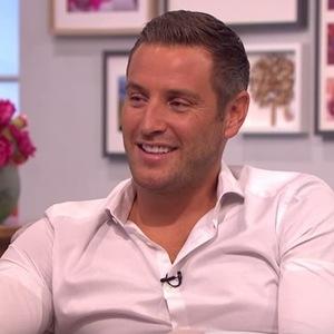Elliott Wright promotes Playa In Marbella on Lorraine, ITV 20 July