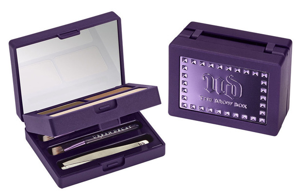 Urban Decay Brow Box in Brown Sugar £19.50, 19th July 2016