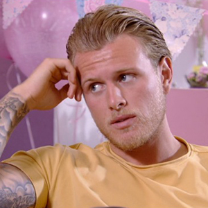 TOWIE Series 18, Episode 2 Tommy Mallet talks to Arg about Lydia kissing someone in Majorca 20 July 2016