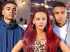 Chelsee Healey joins the cast of Hollyoaks as a McQueen!