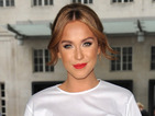 Vicky Pattison proves her fashion credentials in nautical-inspired outfit