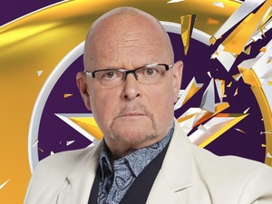Celebrity Big Brother 2016 summer series: James Whale 28 July