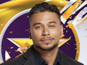 Celebrity Big Brother 2016 summer series: Ricky Norwood 28 July