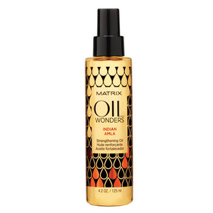 Matrix Oil Wonders Indian Amla Strengthening Oil £11.95, 25th July 2016