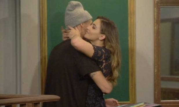 Georgina Leigh Cantwell returns to Big Brother 24 July