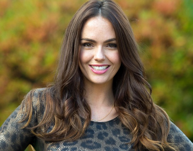 Hollyoaks, Mercedes McQueen, NEW generic