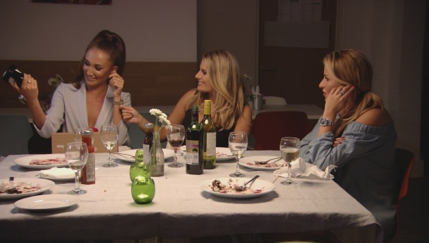 TOWIE Series 18, Episode 4 Pete treats Megan to designer shoes To air 27 July 2016