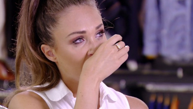 TOWIE Series 18, Episode 3: Megan in tears after Mike's comments 24 July 2016