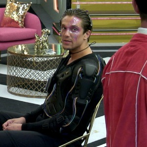 CBB Day 6: Lewis and Bear 3 August 2016