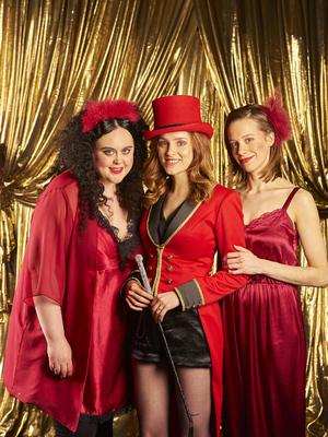 Brief Encounters, ITV, final episode, Dawn, Steph, Hellie, Mon 8 Aug