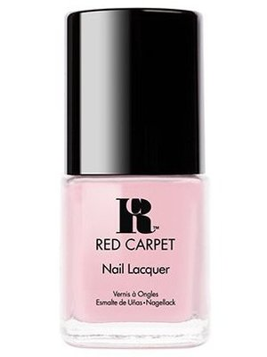 Red Carpet Nail Lacquer in Simply Adorable