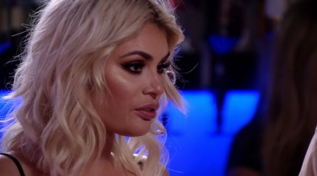 TOWIE: Chloe Sims defends Megan McKenna over fallout with Chloe Meadows 3 August