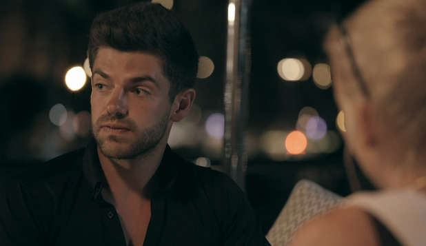 Alex Mytton, Made In Chelsea: South of France 1 August