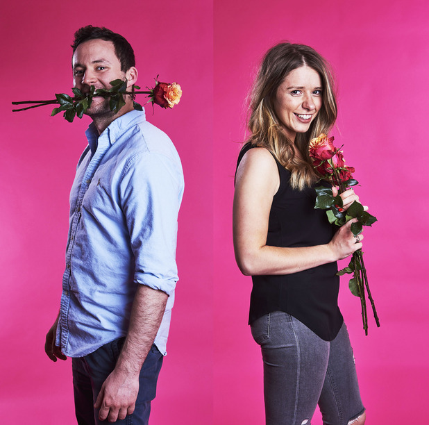 First dates, Felicity and Jethro, Tue 9 Aug